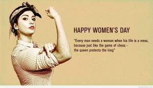 Happy Womens Day Wishes, Quotes, Messages 1