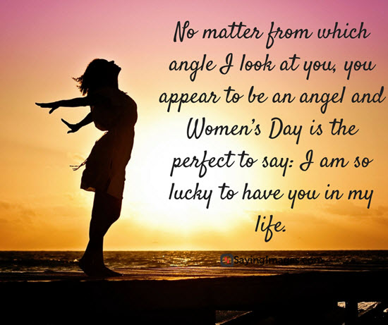 Happy Womens Day Wishes, Quotes, Messages 4
