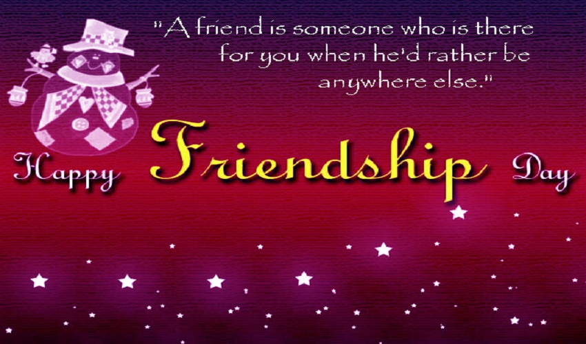 Happy Friendship Day Whatsapp Status And Facebook Messages