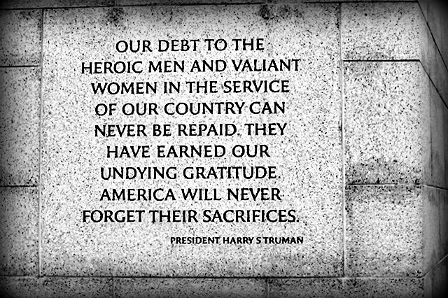 memorial day 2020 quotes